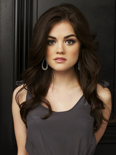 Lucy Hale - Photo posted by cathyeyre