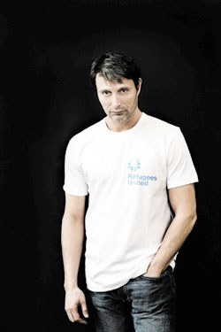 Mads Mikkelsen - Photo posted by madsfan100
