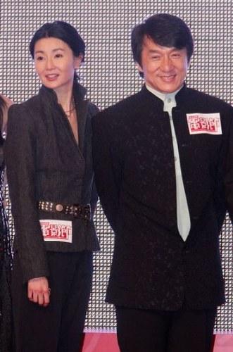 Maggie Cheung - foto publicada por osurajackson