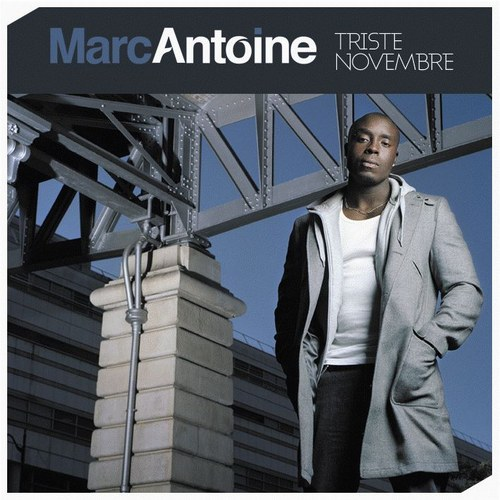 Marc Antoine - photo postée par marmiton37