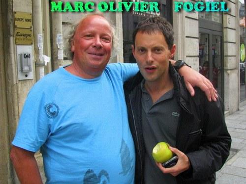 Marc-Olivier Fogiel - photo postée par gillou07