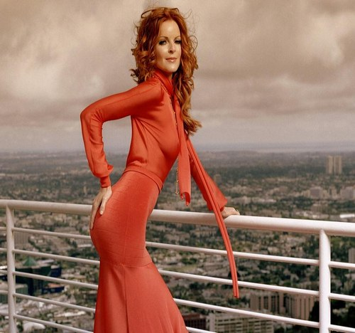 Marcia Cross - Photo posted by dav2266