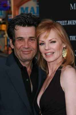 Marg Helgenberger - Photo posted by shando12