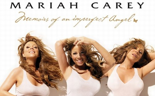 Mariah Carey - foto pubblicata da lesichon