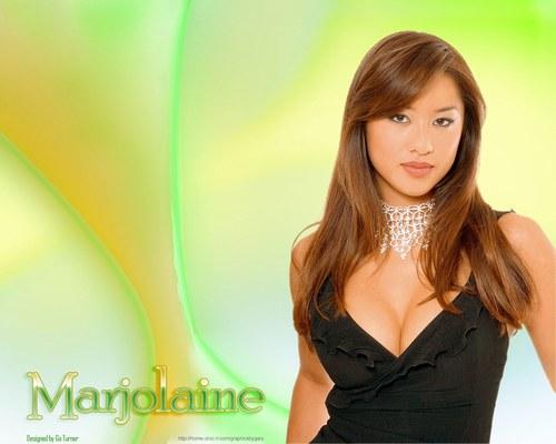 Marjolaine (Greg le millionnaire) - photo postée par salamanca12