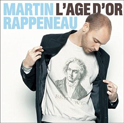 Martin Rappeneau - photo postée par marmiton37