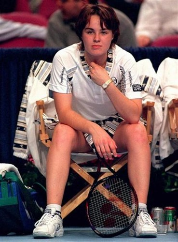 Martina Hingis - Photo posted by roulette83