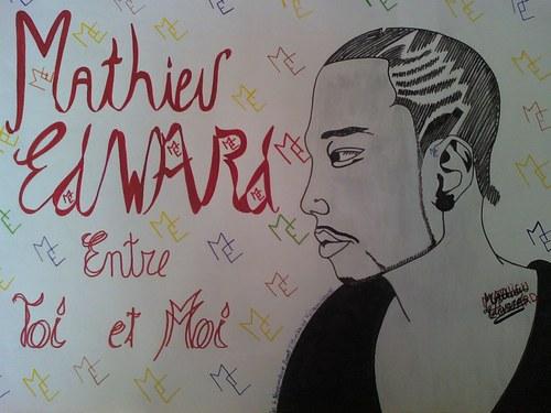 Mathieu Edward (Star Academy 7) - photo postée par vero161283
