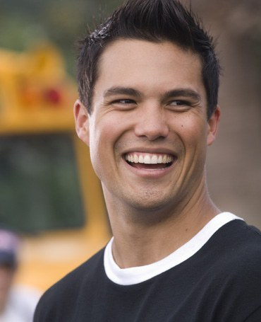 Michael Copon - Photo posted by day013