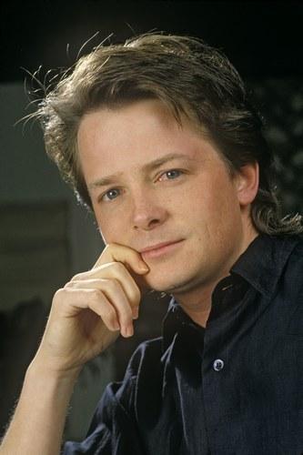 Michael J Fox - foto pubblicata da loveclip22