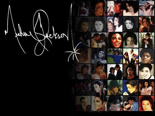 Michael Jackson - Bild veröffentlicht von mysticanwar