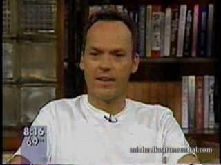 Michael Keaton - foto publicada por love90210