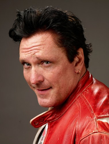 Michael Madsen - Photo posted by lovedavidg21