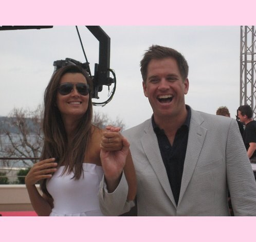 Michael Weatherly - photo postée par bonbonmimi21lol