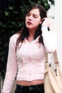 Michelle Ryan - photo postée par jlopez24