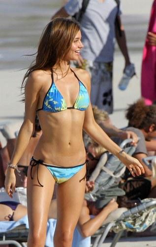 Miranda Kerr - Photo posted by salamanca12