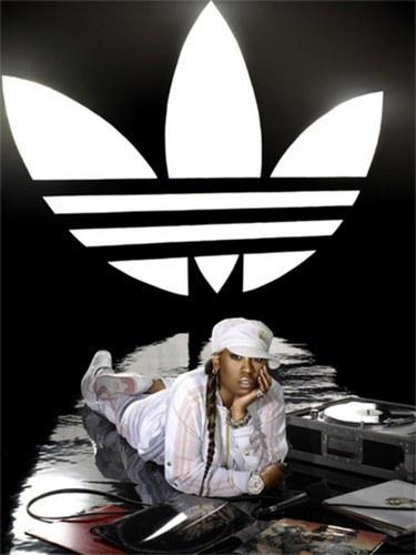 Missy Elliott - Photo posted by kristy1503