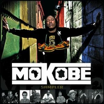 Mokobé - photo postée par marmiton37