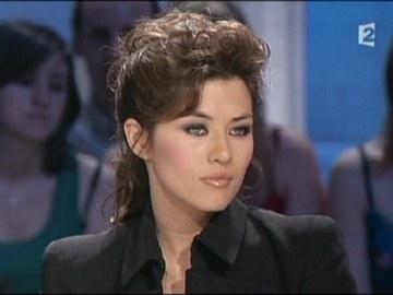 Mylène Jampanoï - foto pubblicata da laurenzo21