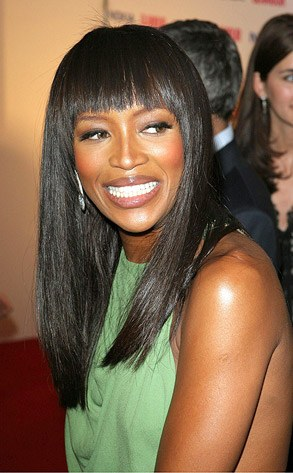 Naomi Campbell - photo postée par dior61