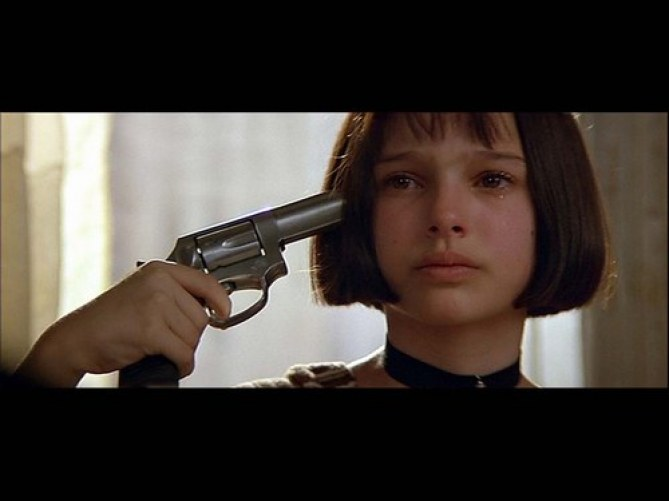 Natalie Portman - photo postée par gaen2