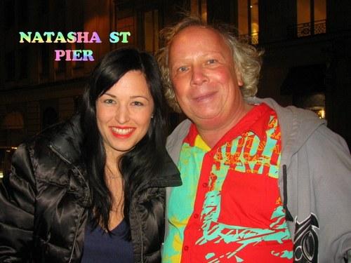 Natasha St-Pier - Bild veröffentlicht von gillou07
