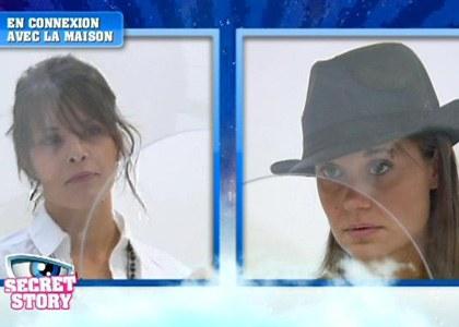 Nathalie (Secret Story 2) - photo postée par bellegosse1902
