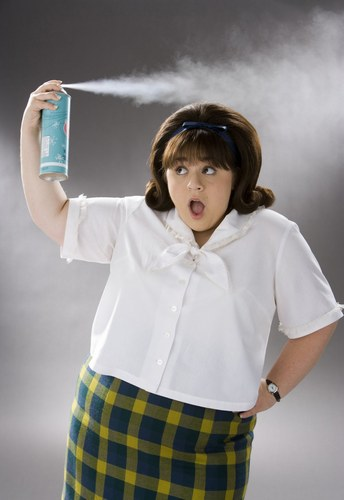 Nikki Blonsky - photo postée par nr84