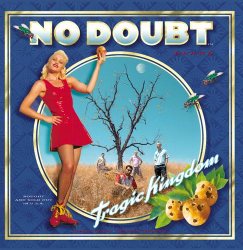 No Doubt - Photo posted by nr84