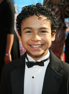 Noah Gray-Cabey - photo postée par leschanteuses