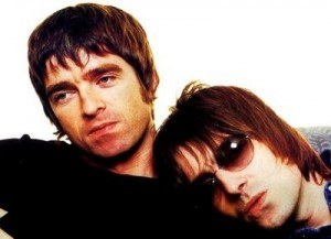 Noel Gallagher - foto pubblicata da inetnoel