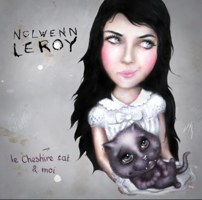 Nolwenn Leroy - photo postée par nobodyelse78