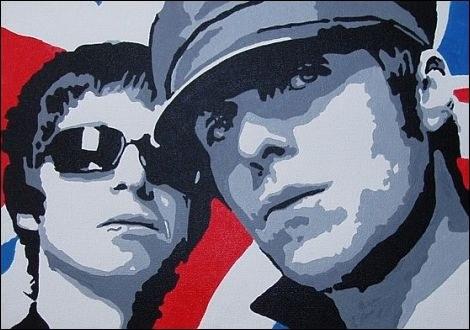 Oasis - Bild veröffentlicht von nirkomana
