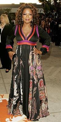Oprah Winfrey - foto publicada por fandeseries