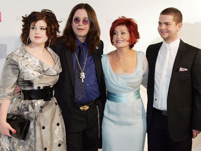 Ozzy Osbourne - photo postée par burbuja8910