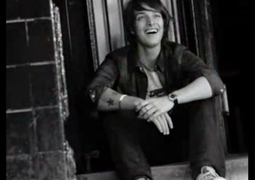 Paolo Nutini - Photo posted by pitu0221