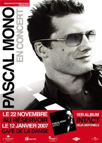 Pascal (Star Academy 5) - photo postée par karoleen07