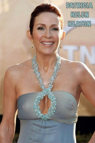 Patricia Heaton - photo postée par pattyheaton