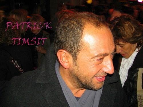 Patrick Timsit - foto publicada por gillou07