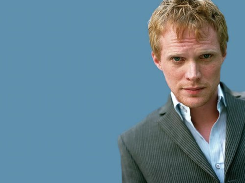 Paul Bettany - photo postée par clairemaes