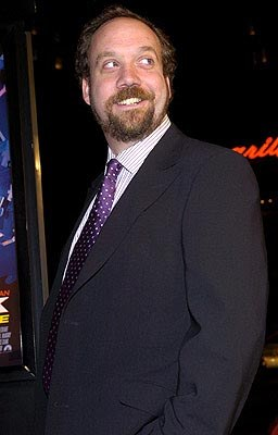 Paul Giamatti - Photo posted by shibuya79