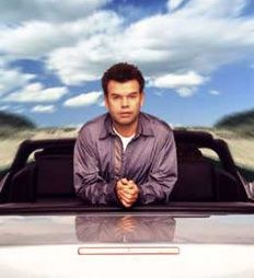 Paul Oakenfold - photo postée par secco2
