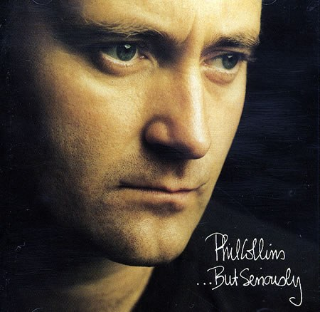 Phil Collins - photo postée par estrellaromantica