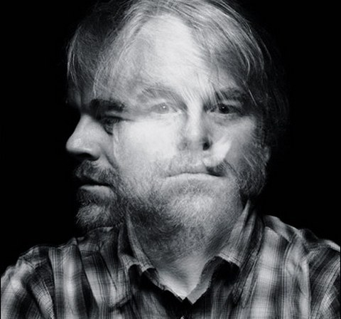 Philip Seymour Hoffman - Photo posted by leeloomultipass1