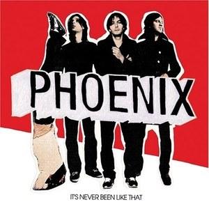 Phoenix - foto publicada por marmiton37