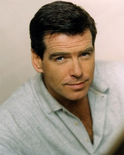 Pierce Brosnan - photo postée par natybj1