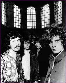 Pink Floyd - Bild veröffentlicht von satanina89