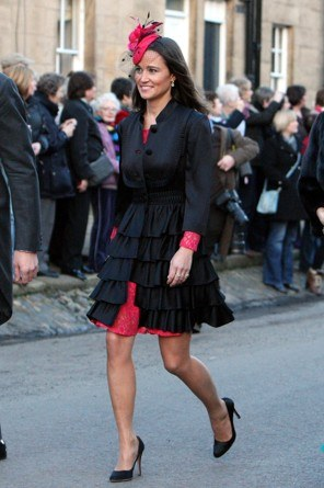 Pippa Middleton - photo postée par flamenco191