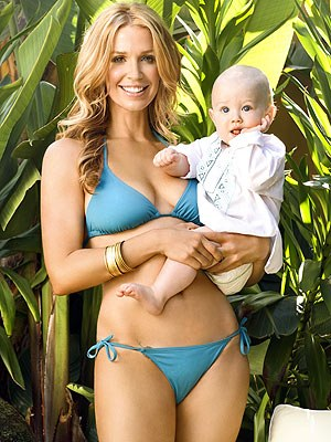Poppy Montgomery - photo postée par larynn