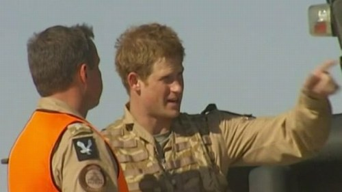 Prince Harry - Photo posted by 1234567891749
